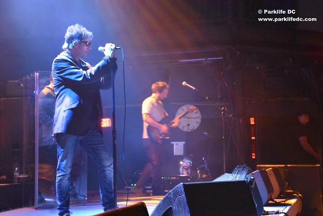 Echo & The Bunnymen 17