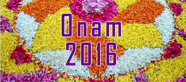 Onam 2016 image