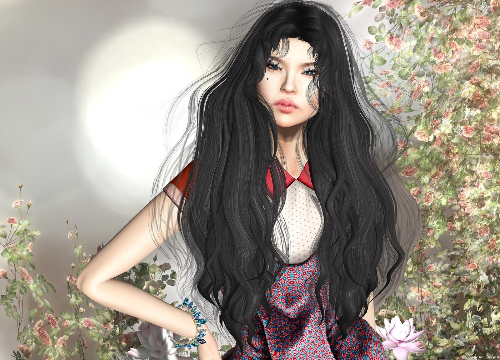 monso - My Hair somi