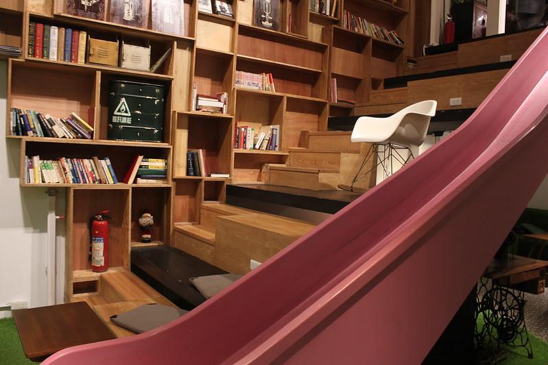 奧蘿茉OROMO -台北咖啡館-不限時間免費網路 (28)