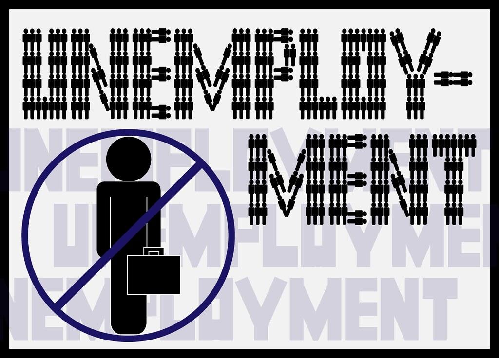 Unemployment Increases Despite Government Efforts