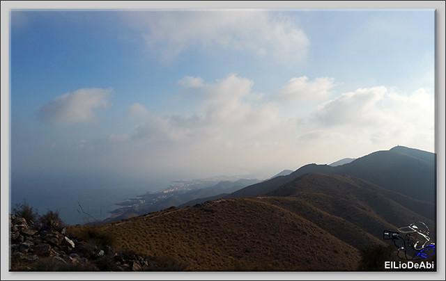 #AlmeriaLVT Ruta minera por la Sierra Almagrera en buggy 5