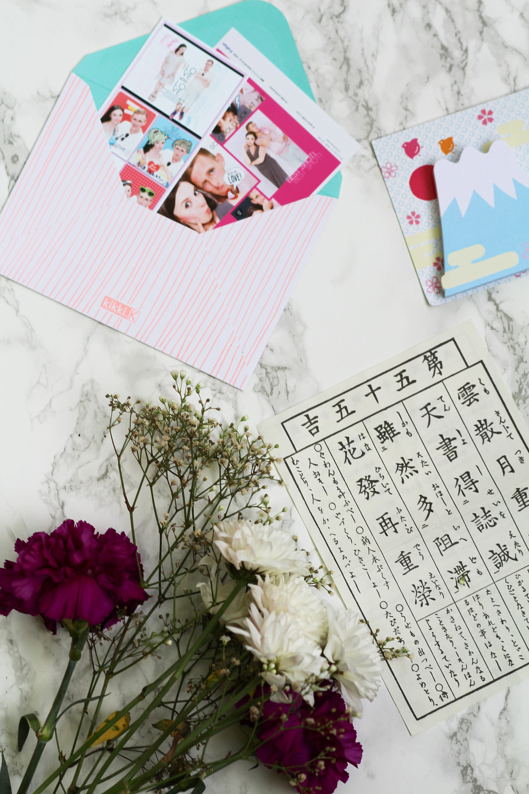 The Little Things blog Japanese Stationery Haul-6
