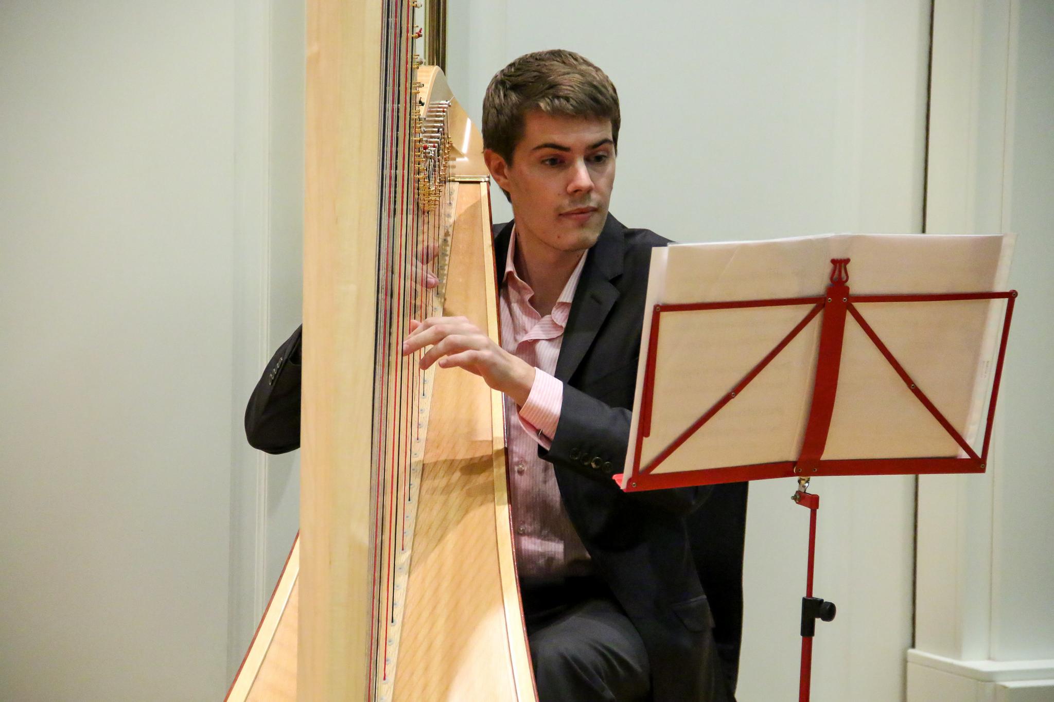 harfa sam
