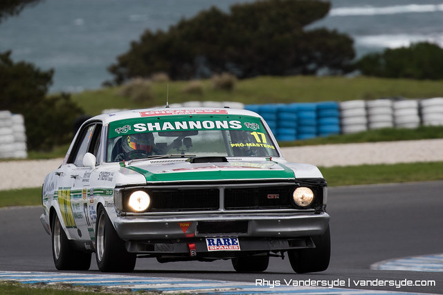 Shannons Nationals - Round 6 at Phillip Island - 2016