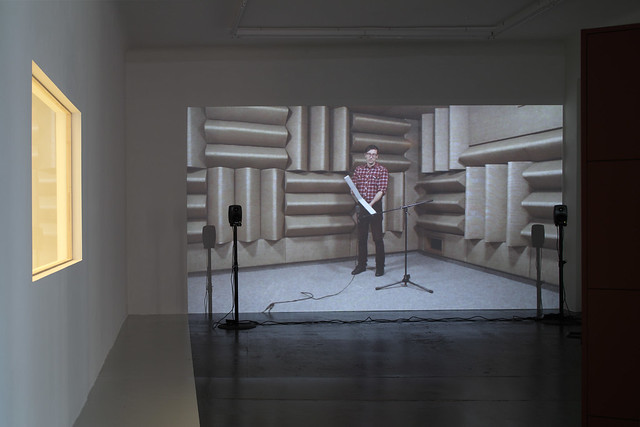 STUDIO No. 2 at Polansky gallery