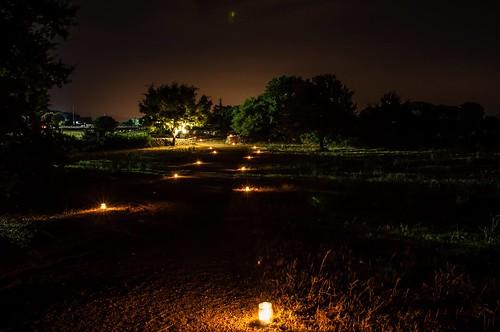 la notte delle storie