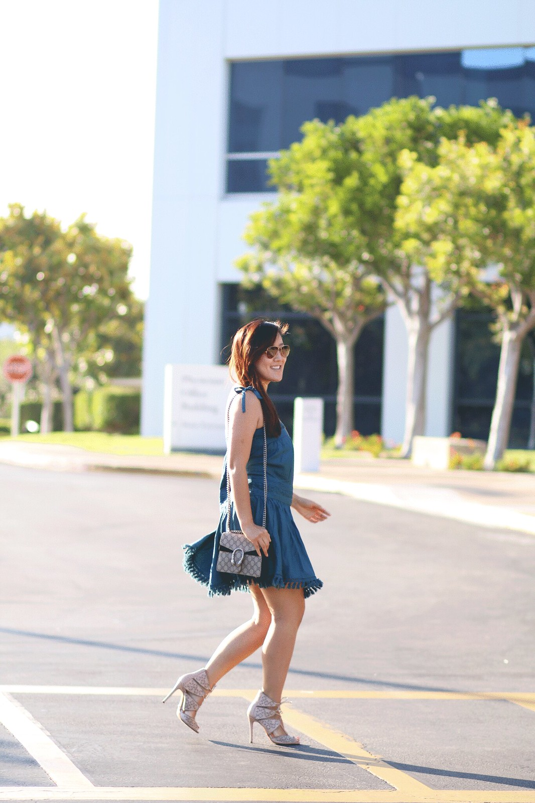 simplyxclassic, anthropologie sale, anthro dress, blogger, teal summer dress, shopping, fashion