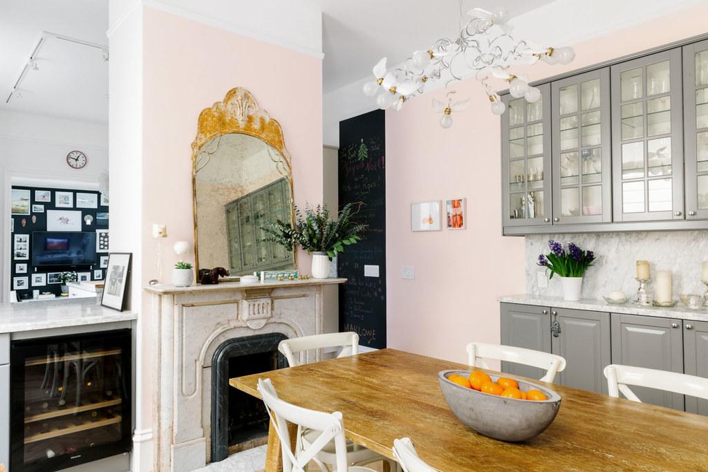 Una casa victoriana_ Rojo Valentino Blog 4