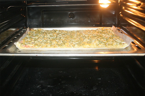07 - Im Ofen backen / Bake in oven