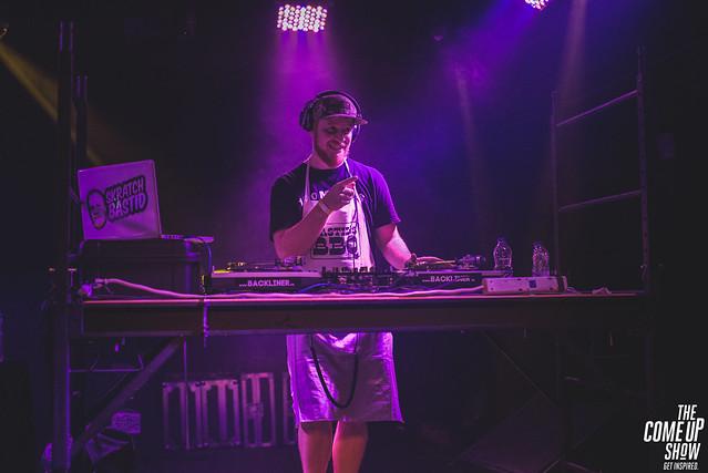 DJ Bastid BBQ Afterparty @ Velvet Underground