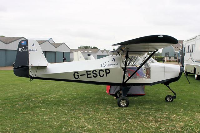 G-ESCP