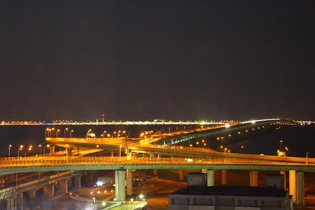 関西空港道 りんくうJCT (15)