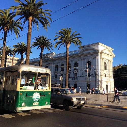 Valparaíso #Chile
