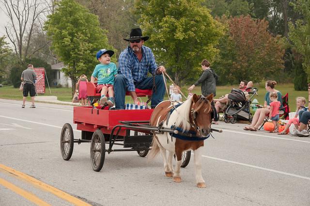The Avon Community Heritage Festival