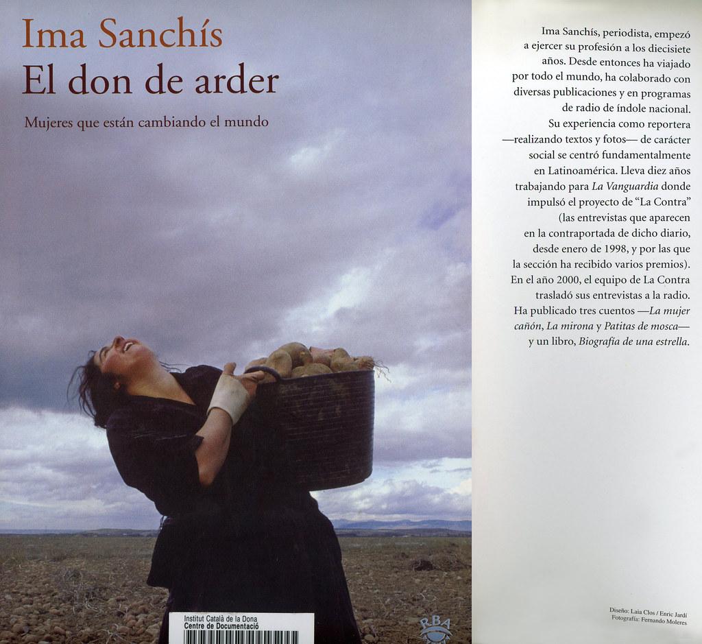 SANCHÍS, Imma. Neus Català. <<Dante no pudo ni imaginar el infierno nazi>>. A: El don de arder. Mujeres que están cambiando el mundo. Barcelona: RBA Libros, 2004. p. 92-98.