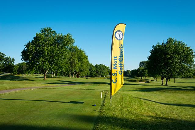 2016 Mott Golf Classic