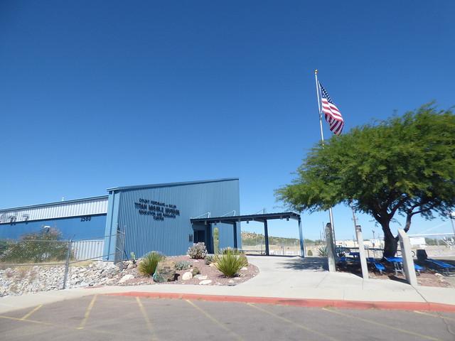 Titan II Missile Silo National Historic Site