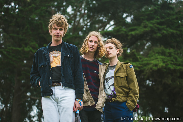 Methyl Ethel @ OSL 2016-1