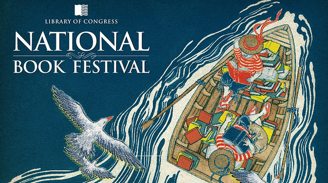National Book Festival 2016