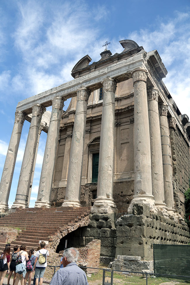 RomanForum11