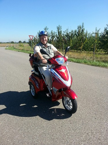 scooter 2 460