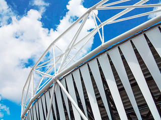 Olympic Stadium | by www.garymcgovern.net