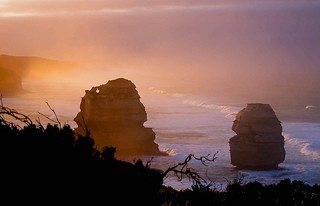 Dawn - Great Ocean Road - Australia | by Jack Pal