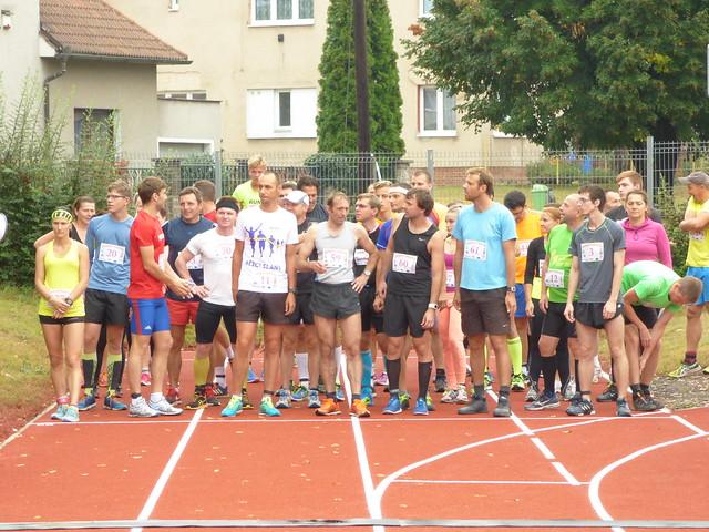 """Velvarský """"maraton"""" 2016"""