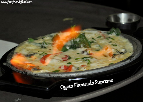 Abuelos-Queso-Flameado-Supremo | by famfriendsfood