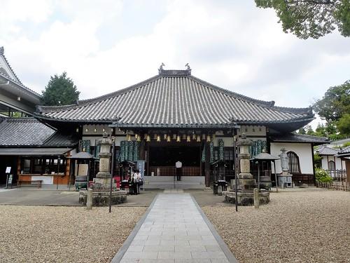 jp16-Nagoya-Temple Koshoji (3)