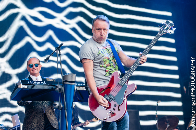 BEF and Peter Hook