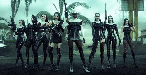 hitman-absolution-nuns | by SegmentNext