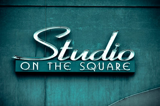Studio on the Square | by Thomas Hawk