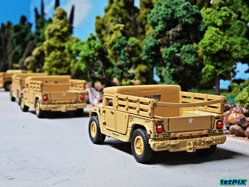 HUMVEE Rides: 2012 US Military Vehicle History Show | by Phil's 1stPix