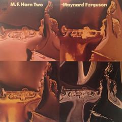 MAYNARD FERGUSON:M.F. HORN TWO(JACKET A)