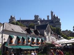 Market Place, Pierrefonds