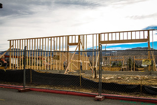Clear Creek Plaza Construction | by ScottSchrantz