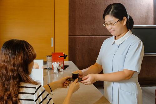 我在台南佳美牙醫的初診體驗,洗牙溫柔又細心喔 (2)