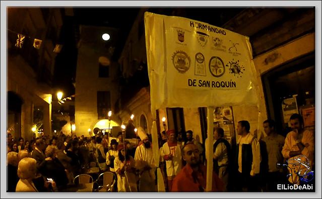 Briviesca en Fiestas 2016 Jira campestre, entierro de San Roquín, subida de las blusas y traca Fin de Fiestas 4