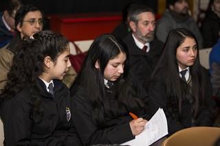 Escuela, Cultura y Comunidad: diálogos desde el lenguaje del siglo XXI