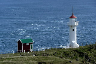 Akraberg Light House | by mcollie