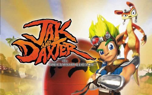 Behind The Classics: Jak & Daxter | by PlayStation Europe
