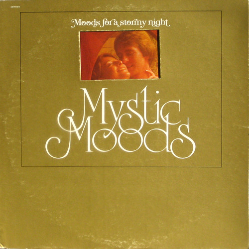 Mystic Moods Orchestra Nighttide