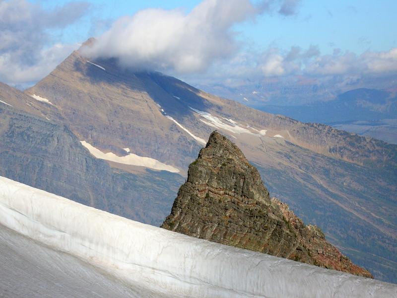 IMG_2954 Little Matterhorn, Glacier National Park