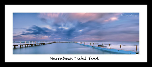 Narrabeen Tidal Pool | by John_Armytage