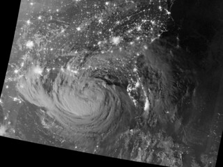 Tropical Storm Isaac by Night | by NASA Goddard Photo and Video