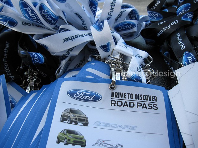 Ford Escape Launch-6