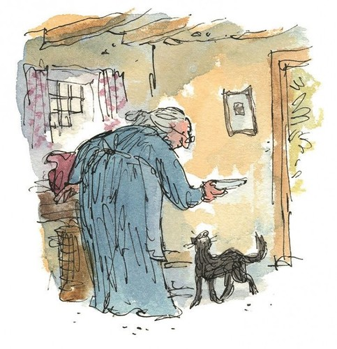 quentin-blake-kitty-in-boots-1