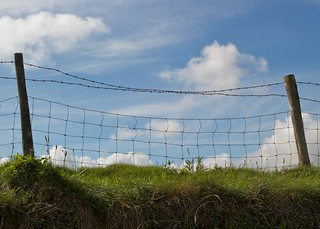 Fence | by paulgmccabe